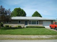 Home for sale: 1280 Pearl St., Taylorsville, IN 47280
