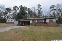 Home for sale: 333 Mitchell Blvd., Gadsden, AL 35904