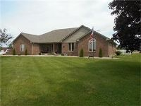 Home for sale: 1686 West 300 Rd. S., Crawfordsville, IN 47933
