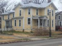 Home for sale: 807 First St., Jackson, MI 49203
