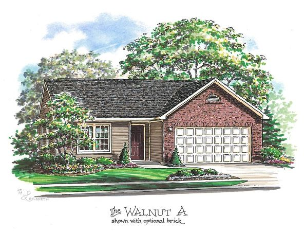 2824 Sonnet Drive, Anderson, IN 46013 Photo 1
