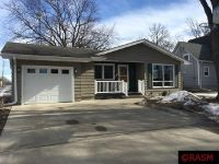 Home for sale: 314 N. Gorman, Blue Earth, MN 56013