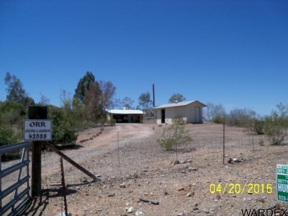42562 la Posa Rd., Bouse, AZ 85325 Photo 23