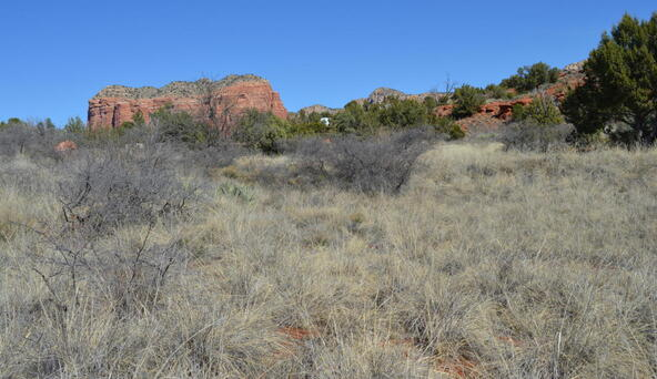 10 Clearwater, Lot 8 la Barranca, Sedona, AZ 86351 Photo 16