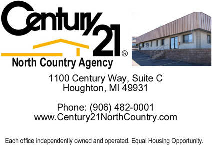 Tbd Lot 1 & 2 Oak Ridge St., Houghton, MI 49931 Photo 9