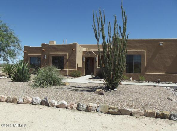 4348 N. Eagle View, Willcox, AZ 85643 Photo 8