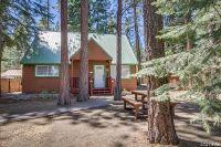 Home for sale: 880 Tahoe Island Dr., South Lake Tahoe, CA 96150