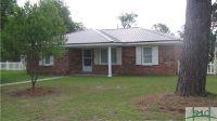 Home for sale: 315 Hickory, Springfield, GA 31329