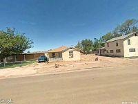 Home for sale: 3rd, Holbrook, AZ 86025