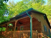 Home for sale: 1576 Greasy Branch Rd., Bryson City, NC 28713