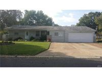 Home for sale: 11167 Pritchard, Saint Louis, MO 63136