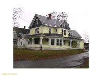 Home for sale: 15 Clinton St., Milo, ME 04463