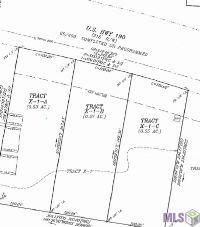 Home for sale: X-1-B Florida Blvd., Baton Rouge, LA 70819