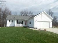 Home for sale: 366 Nathan Dr., Clyde, OH 43410
