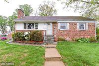 Home for sale: 10715 Joyce Dr., Fairfax, VA 22030