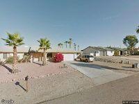 Home for sale: Locust, Lake Havasu City, AZ 86403