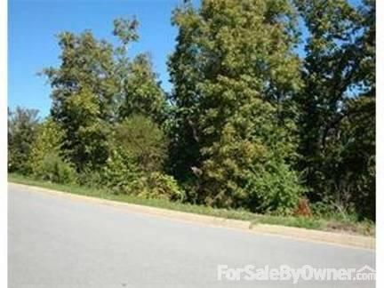 Lot 44, 1258 N. Summersby Dr., Fayetteville, AR 72703 Photo 2