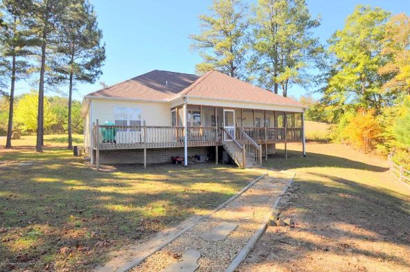 1220 East Lakeshore Dr., Double Springs, AL 35553 Photo 1