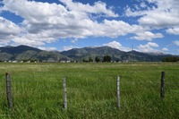 Home for sale: Nya Spring Creek Rd., 1.23 Acre, Fairview, WY 83119