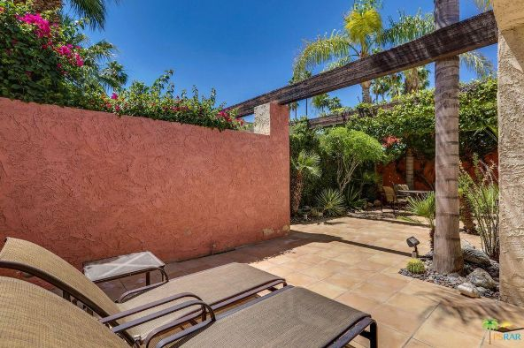 421 N. Calle Rolph, Palm Springs, CA 92262 Photo 37