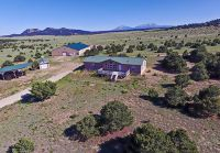 Home for sale: 5202 County Rd. 530, Walsenburg, CO 81089