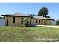 Home for sale: 661 Degan Dr., Port Saint Lucie, FL 34983