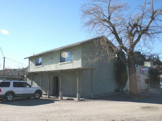1605 E. Ash St., Globe, AZ 85501 Photo 1