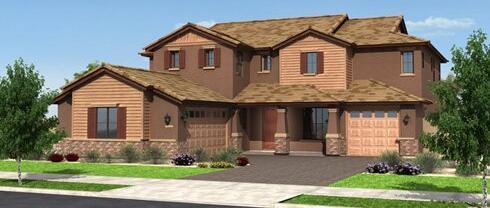 20580 E. Mockingbird Dr., Queen Creek, AZ 85142 Photo 3