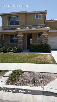 Home for sale: 2543 Talaria Dr., Oakley, CA 94561