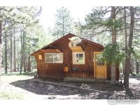 Home for sale: 1366 County Rd. 100j, Ward, CO 80481