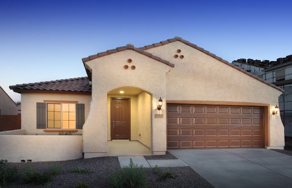 17498 W. Red Bird Road, Surprise, AZ 85387 Photo 1