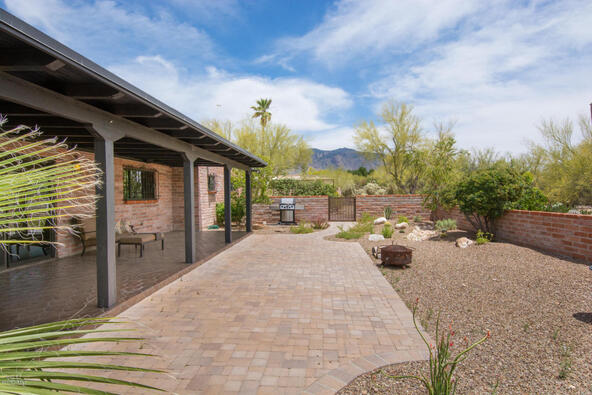 1122 E. Via Entrada, Tucson, AZ 85718 Photo 40