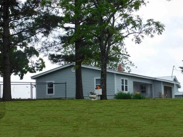 1745 French Town Rd., Camp, AR 72520 Photo 16