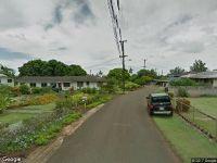 Home for sale: Punalau Pl., Haleiwa, HI 96712