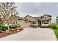 Home for sale: 650 Larimer Creek Dr., Monument, CO 80132