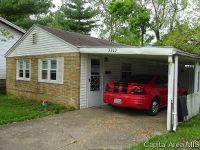 Home for sale: 3313 S. 1st St., Springfield, IL 62703