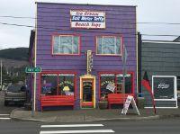 Home for sale: 102 S. Hwy. 101 Hwy, Rockaway Beach, OR 97136