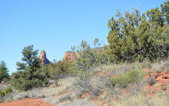 10 Clearwater, Lot 8 la Barranca, Sedona, AZ 86351 Photo 4