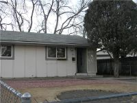 Home for sale: 614 Mono Pl., Colorado Springs, CO 80910