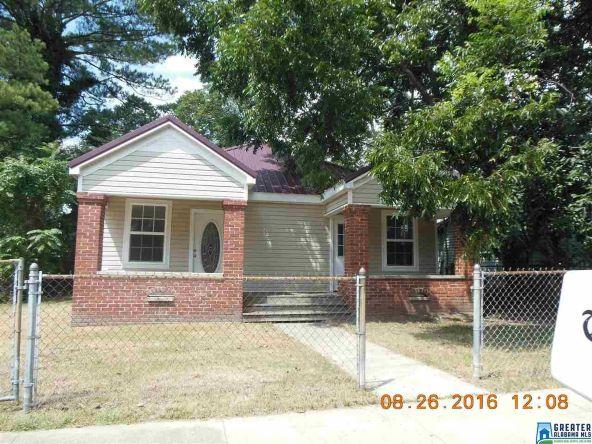 1910 Walnut Ave., Anniston, AL 36201 Photo 29