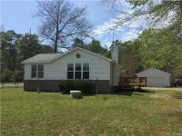 Home for sale: 509 Morse Point Rd., Port Haywood, VA 23138