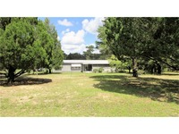 Home for sale: 999 E. Winnetka St., Hernando, FL 34442
