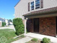 Home for sale: 15758 Charleston Dr., Clinton Township, MI 48038