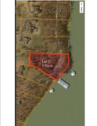 Home for sale: Lot 20 Falcon Crest Dr., Lowell, AR 72745