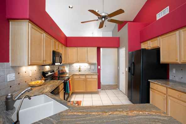 9563 N. Crestone, Tucson, AZ 85742 Photo 6