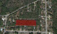 Home for sale: Off Pickens Cir., Baker, FL 32531