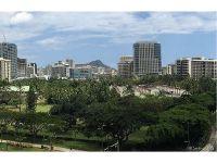 Home for sale: 1860 Ala Moana Blvd., Honolulu, HI 96815
