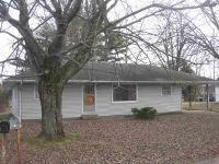 Home for sale: 1311 N. Main, Sullivan, IN 47882