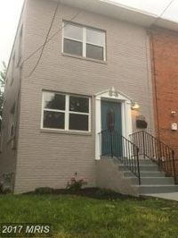 Home for sale: 5253 Banks Pl. Northeast, Washington, DC 20019