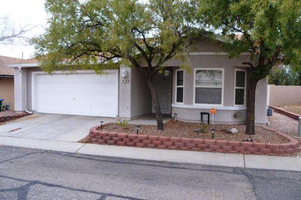 8183 N. Streamside, Tucson, AZ 85741 Photo 1